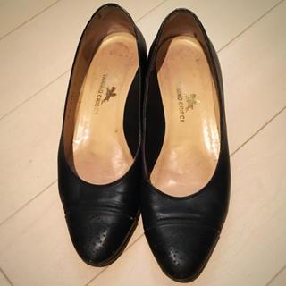 タニノクリスチー(TANINO CRISCI)のタニノクリスチー靴(ハイヒール/パンプス)