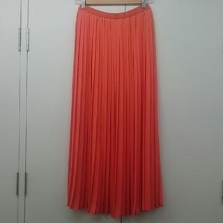 エムエムシックス(MM6)のMM6 Maison Margiela☆プリーツスカート(ロングスカート)