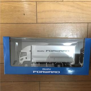 イスズ(いすゞ)のISUZU FORWARD 1/43 トラック(ミニカー)