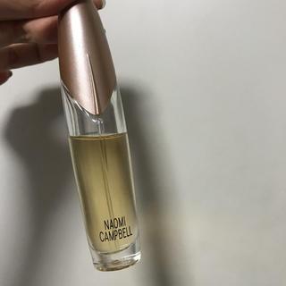 ナオミキャンベル(Naomi Campbell)のナオミキャンベル 香水(香水(女性用))