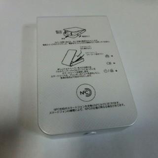 エルジーエレクトロニクス(LG Electronics)のLG ポケットフォト 値下げ!(その他)