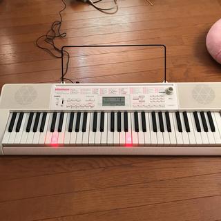 カシオ(CASIO)の「 まよ様専用ページ 」CASIO 光る電子ピアノ(電子ピアノ)