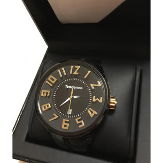 テンデンス(Tendence)のテンデンスの腕時計(腕時計(アナログ))