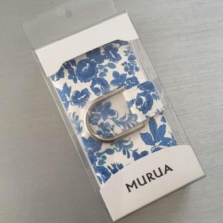 ムルーア(MURUA)のMURUA スマホケース EMODA H&M ZARA ungrid GU(モバイルケース/カバー)