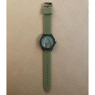 ヒステリックグラマー(HYSTERIC GLAMOUR)のHYSTERIC GLAMOUR 腕時計(腕時計(アナログ))
