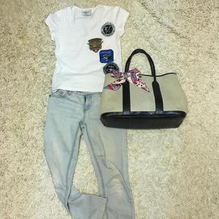 アエロナウティカミリターレ(AERONAUTICA MILITARE)のアエロナウティカ Tシャツ(Tシャツ(半袖/袖なし))