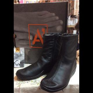 アルコペディコ(ARCOPEDICO)のARCOPEDICO ショートブーツ(ブーツ)