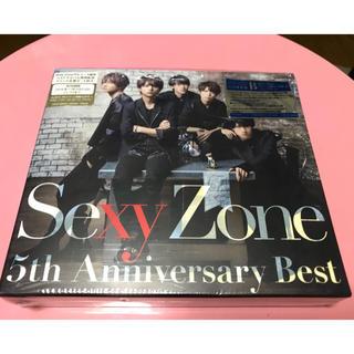 セクシー ゾーン(Sexy Zone)のSexy Zone  CD(ミュージック)