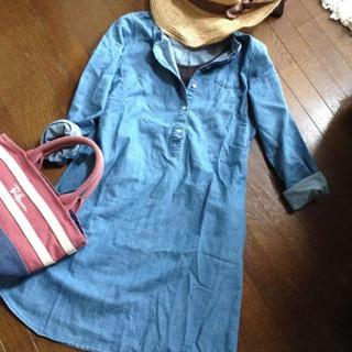 ムジルシリョウヒン(MUJI (無印良品))の無印 マタニティー  授乳服(マタニティウェア)