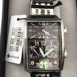 シーレーン(SEALANE)の‼️値下げします‼️シーレーン SEALANE SE29-MBR‼️(腕時計(アナログ))