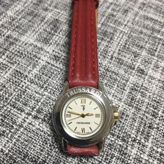 トラサルディ(Trussardi)のトラサルディ未使用腕時計(腕時計)