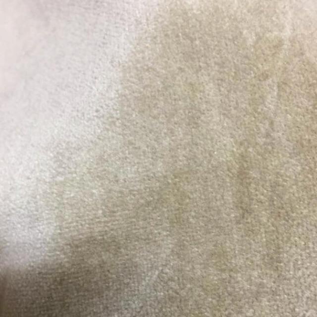 【最終値下げ】秋にピッタリ★ シンプルベージュスカート レディースのスカート(ミニスカート)の商品写真