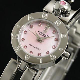 アンクラーク ANNECLARK 腕時計 レディース ダイヤ