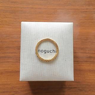 アッシュペーフランス(H.P.FRANCE)のtibi様専用 noguchi ノグチ ダイヤリング 10号〜11号(リング(指輪))