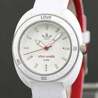 アディダス(adidas)のadidas スタンスミス腕時計(腕時計)