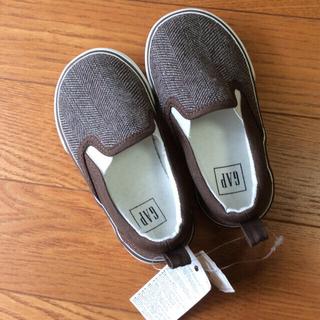 ベビーギャップ(babyGAP)のbaby Gap 靴(スリッポン)