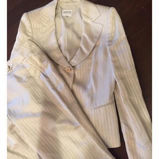 アルマーニ コレツィオーニ(ARMANI COLLEZIONI)のアルマーニ コレツィオーニ パンツスーツ(スーツ)