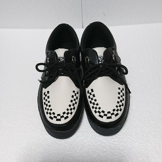 ティーユーケーシューズ(T.U.K. SHOES)の 駄利亜様専用 t.u.k.(ローファー/革靴)