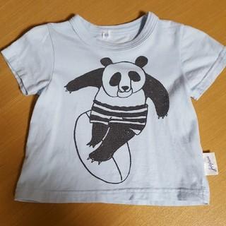 マーキーズ(MARKEY'S)のマーキーズ パンダTシャツ(Tシャツ)