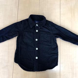 マーキーズ(MARKEY'S)のベビー服 MARKEY'S  シャツ サイズ80(シャツ/カットソー)