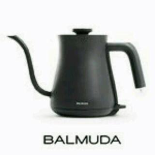 バルミューダ(BALMUDA)のBALMUDA The Pot 電子ケトル(電気ケトル)