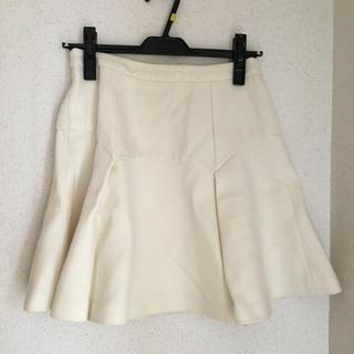 デンドロビウム(DENDROBIUM)のDENDROBIUM  スカート(ミニスカート)