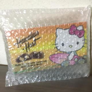 ハローキティ(ハローキティ)の即納!ハワイアンホーストチョコレート(菓子/デザート)