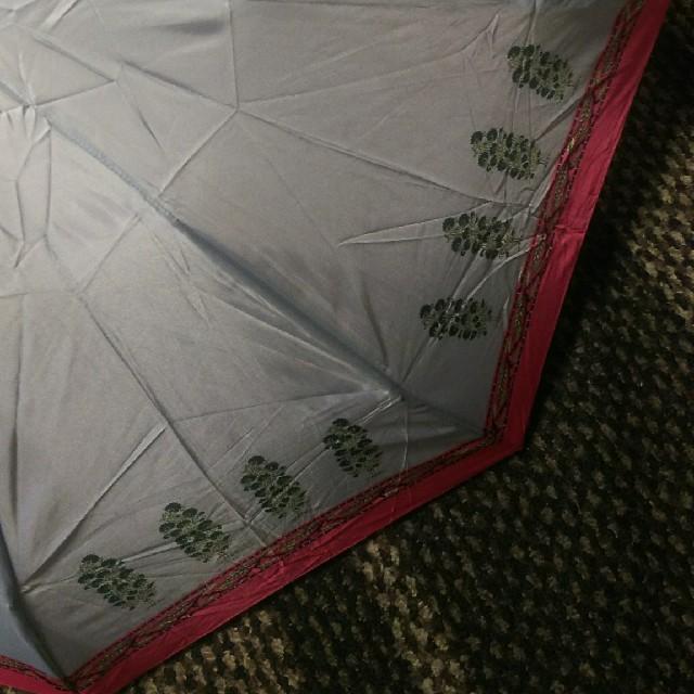 PAUL & JOE SISTER(ポール&ジョーシスター)の折りたたみ傘☆ レディースのファッション小物(傘)の商品写真
