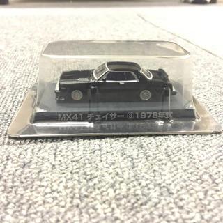 アオシマ(AOSHIMA)のアオシマ 1/64 MX41チェイサー グラチャンシリーズ(ミニカー)