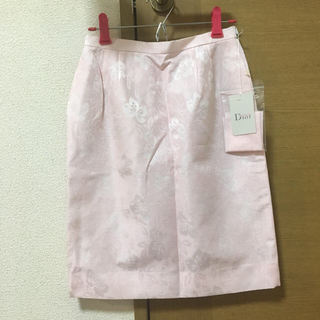 ディオール(Dior)のDior Mademoiselle スカート(ミニスカート)