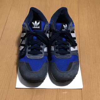 アディダス(adidas)のkid様専用 adidas zx 700 ブルー(スニーカー)