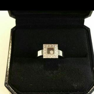 wholesale dealer 49dca 8983a ショパール 結婚指輪 リング(指輪)の通販 1点 | Chopardの ...
