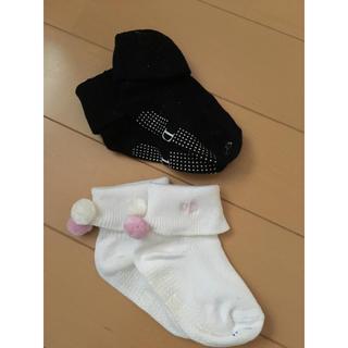 ベビーディオール(baby Dior)のbabyDior 靴下セット baby(靴下/タイツ)