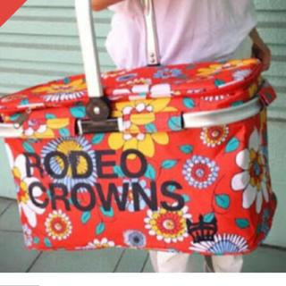 ロデオクラウンズワイドボウル(RODEO CROWNS WIDE BOWL)のロデオクラウンズのバケット(その他)