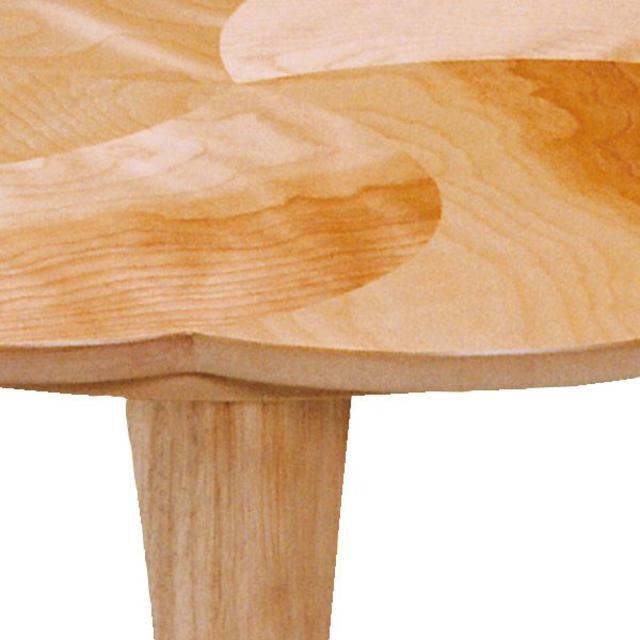 [幅90]こたつ花柄折りたたみ脚 インテリア/住まい/日用品の机/テーブル(こたつ)の商品写真