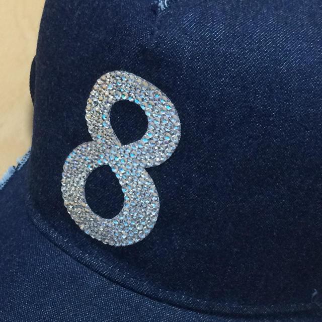おやじ様専用 メンズの帽子(キャップ)の商品写真
