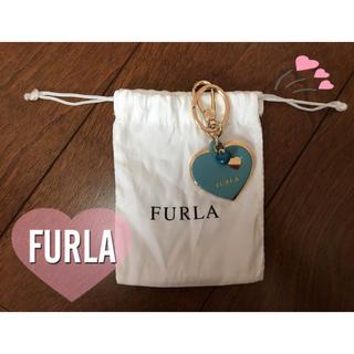 フルラ(Furla)のFURLA ハートキーリング♡(キーホルダー)