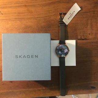 スカーゲン(SKAGEN)の値下げしました!!SKAGEN 新品未使用 SKW2390 人気モデル 正規品(腕時計)