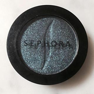セフォラ(Sephora)の日本未発売○SEPHORA  セフォラ  シングルアイシャドウ ブルーグリーン(アイシャドウ)