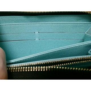 ルイヴィトン(LOUIS VUITTON)の確認ページ☆Louis Vuitton☆モノグラム ジッピーウォレット(財布)