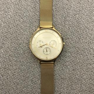 スカーゲン(SKAGEN)のだんご様専用(腕時計)