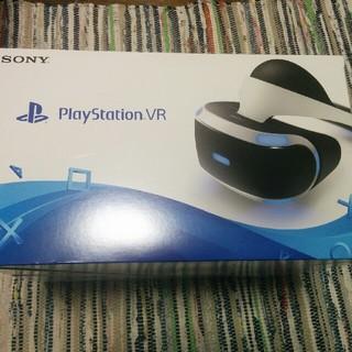 プレイステーションヴィーアール(PlayStation VR)のPlayStationVR Camera同梱 US版(家庭用ゲーム機本体)