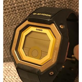 ジーショック(G-SHOCK)の【ふろむ3様専用】【G-SHOCK】ブラウンラッツコラボ 【限定】(腕時計(デジタル))