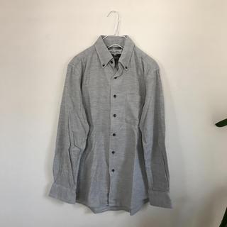 オーセンティックシューアンドコー(AUTHENTIC SHOE&Co.)のAUTHENTIC オーセンティック メンズシャツ(シャツ)