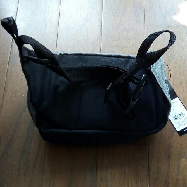 adidas(アディダス)の専用です☆adidasウエストポーチ☆新品タグつき レディースのバッグ(ボディバッグ/ウエストポーチ)の商品写真