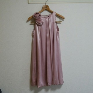 リトルニューヨーク(Little New York)の【処分価格】リトルニューヨーク ドレス(ミディアムドレス)
