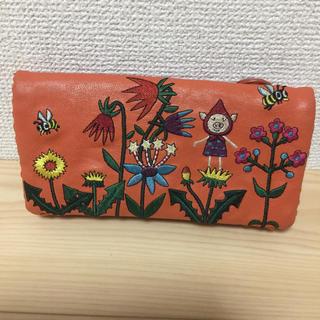 アルベロ(ALBERO)のアルベロベロ 長財布(財布)