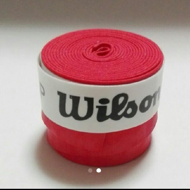 wilson(ウィルソン)のAMUR様専用ページ スポーツ/アウトドアのテニス(その他)の商品写真