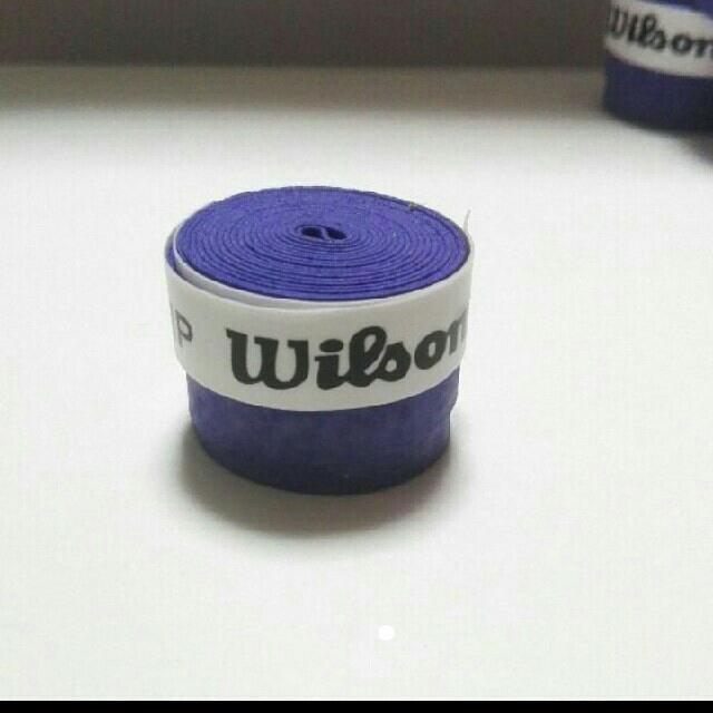 wilson(ウィルソン)のmoyasi_91様専用ページ スポーツ/アウトドアのテニス(その他)の商品写真