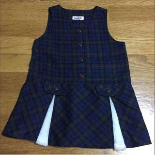 ワンピース子供服(ワンピース)